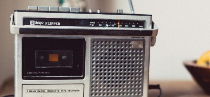 Radio: Warum nicht über einen Podcast bei der Masterarbeit berichten